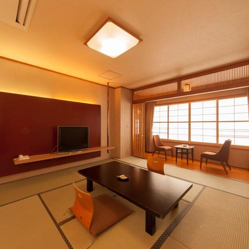 湯田温泉 ホテルかめ福 画像