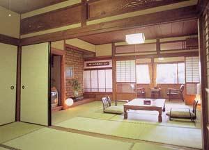 小浜温泉 春陽館(しゅんようかん) 画像