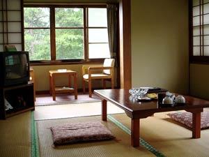 東鳴子温泉 黒湯の高友旅館 画像