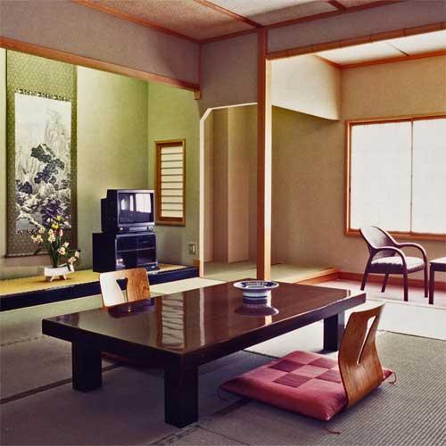 わんこと泊まる宿 弥彦の奥湯 上州苑の客室の写真