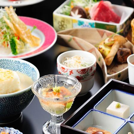美味しい宿 豆富懐石 猿ヶ京ホテル 画像