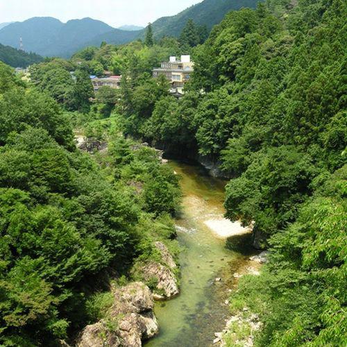 湯谷温泉 湯の風 HAZU 画像