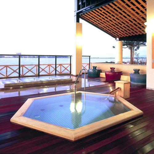 片山津温泉 加賀観光ホテル 画像