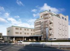 KKRホテル広島(国家公務員共済組合連合会広島共済会館)...