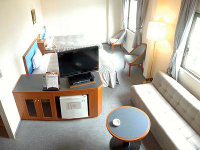 湯田温泉 ホテル喜良久(きらく) 画像