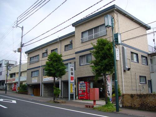 民宿 鈴の施設画像