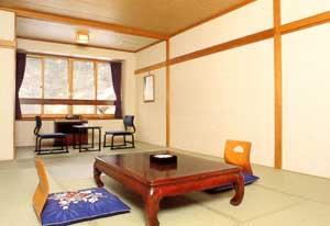 日光湯元温泉 日光四季の宿 旅館 越後屋 画像