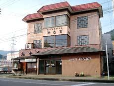 越後湯沢温泉 ホテルやなぎ<新潟県> その1