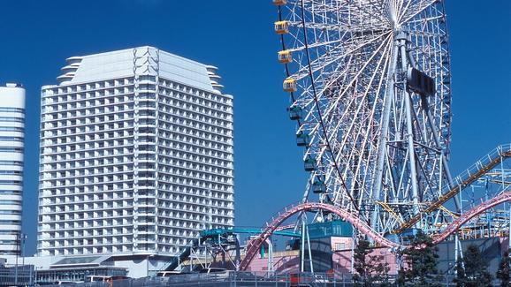 横浜・鎌倉観光に1泊2日で泊まる便利なホテル