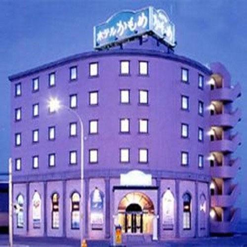 函館 シーサイドホテルかもめ...