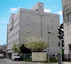 ウィークリー翔 焼津の施設画像
