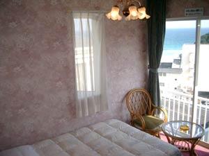 海の見える小さなホテル アリエッタ 画像