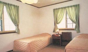 ペンション 南十字星の客室の写真