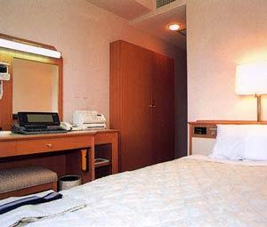 湯田温泉 ビジネスホテル うえの<山口県> 画像