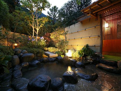 箱根大平台温泉 山水荘 画像