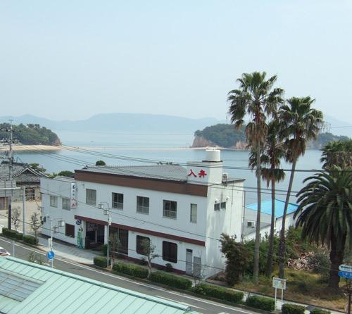 海辺の宿 入舟 <香川県・小豆島>...