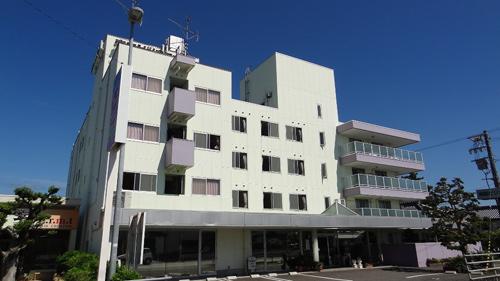 南国ビジネスホテル
