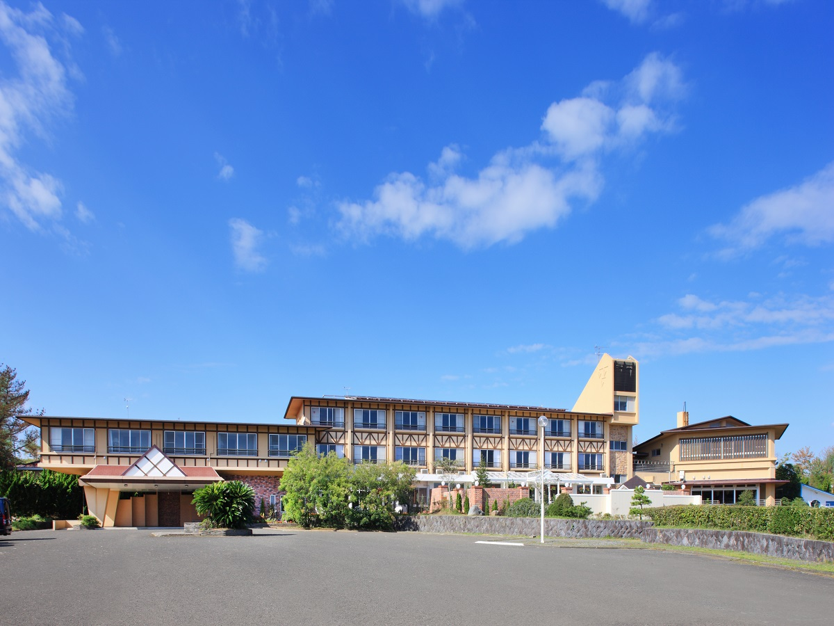 しおさいキャンプフィールド&ホテル