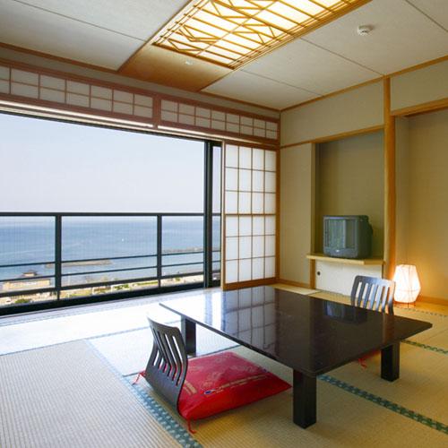 堂ヶ島温泉郷 宇久須 西伊豆クリスタルビューホテル 画像
