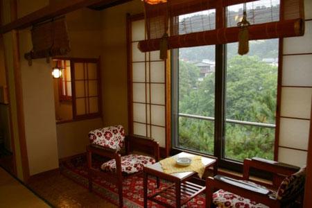 飯坂温泉 旅館 千歳 画像