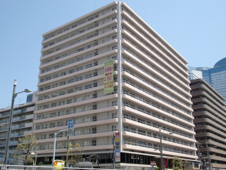 キッザニア東京周辺でファミリー向けの宿は?