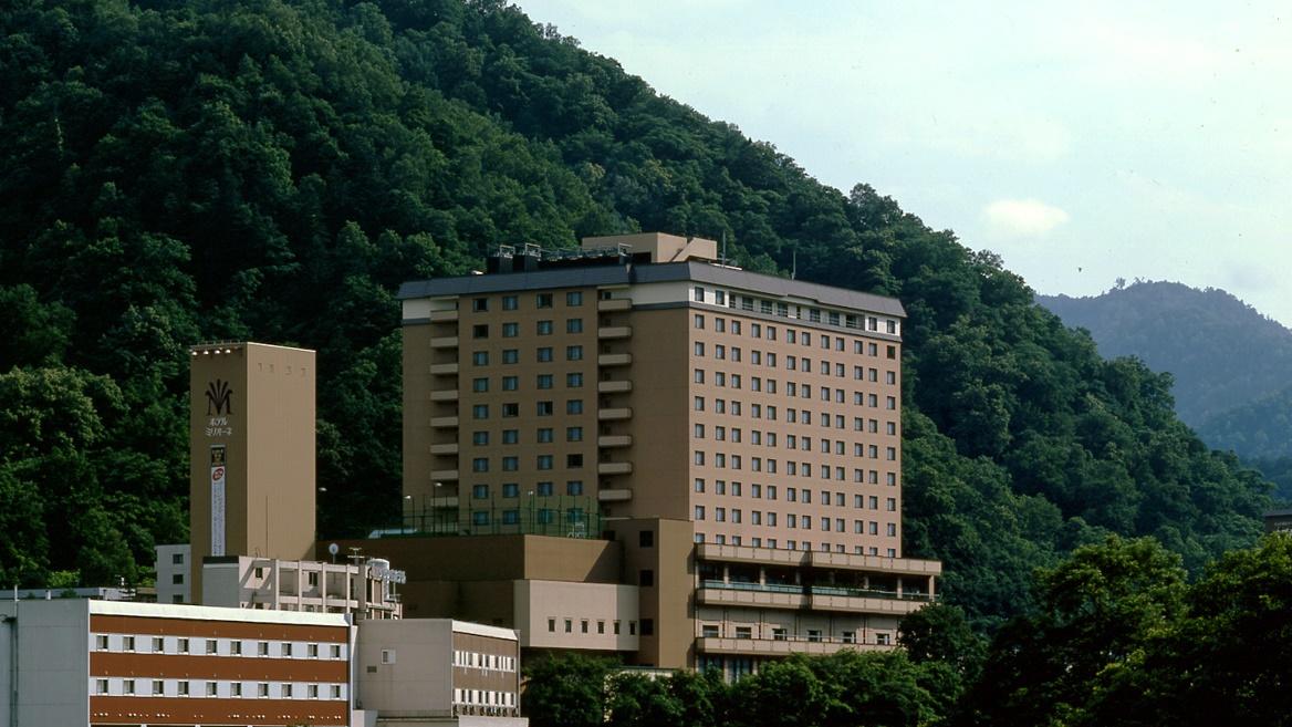 定山渓 万世閣ホテル ミリオーネ...