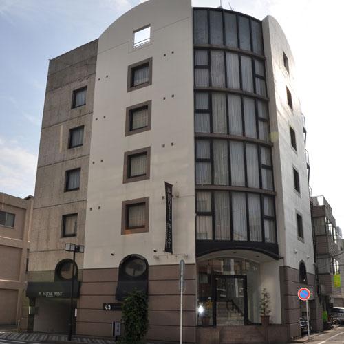 HOTEL WEST 沼津 [ ホテル ウエスト 沼津 ]...