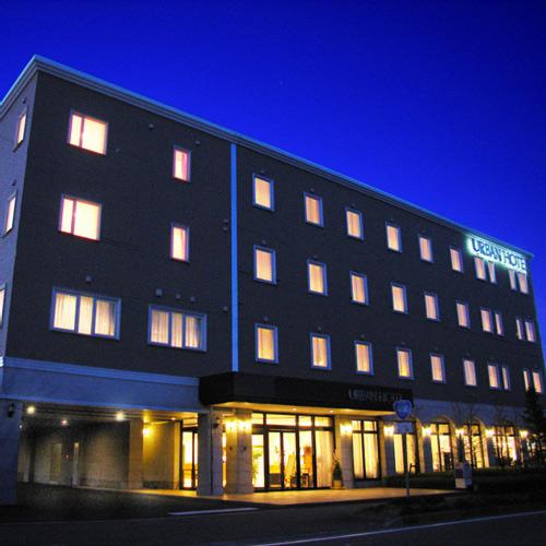 アーバンホテルつくばの施設画像