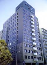 ホテルルートイン名古屋東別院...