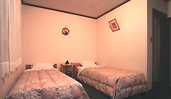プチペンション グリーングラスの客室の写真