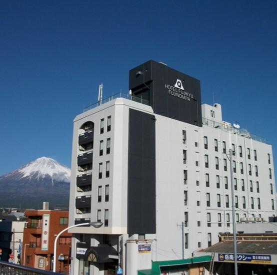 富士宮富士急ホテル