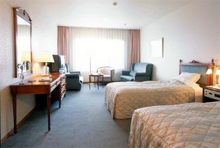 車山高原スカイパークホテル