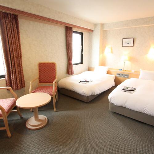 アパホテル<砺波駅前>の部屋画像