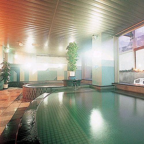 アパホテル<福井片町>の客室の写真