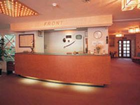 菅平高原温泉 菅平プリンスホテルの客室の写真