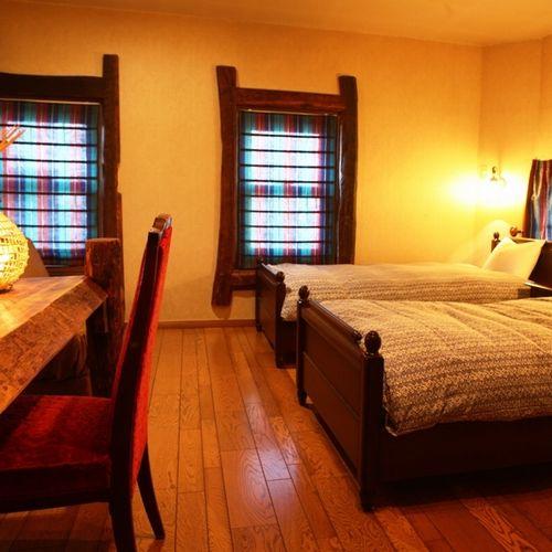 野沢温泉 ホテルハウスサンアントン 画像