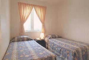 ペンション 山のくじら家の客室の写真