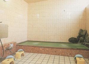 ロッヂ 伯楽の客室の写真