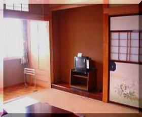 野沢温泉 くつろぎのお宿 まるじの客室の写真