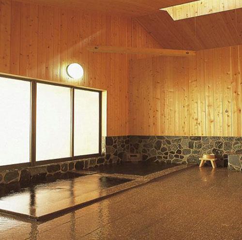 穂高温泉郷 湯の宿 常念坊 画像