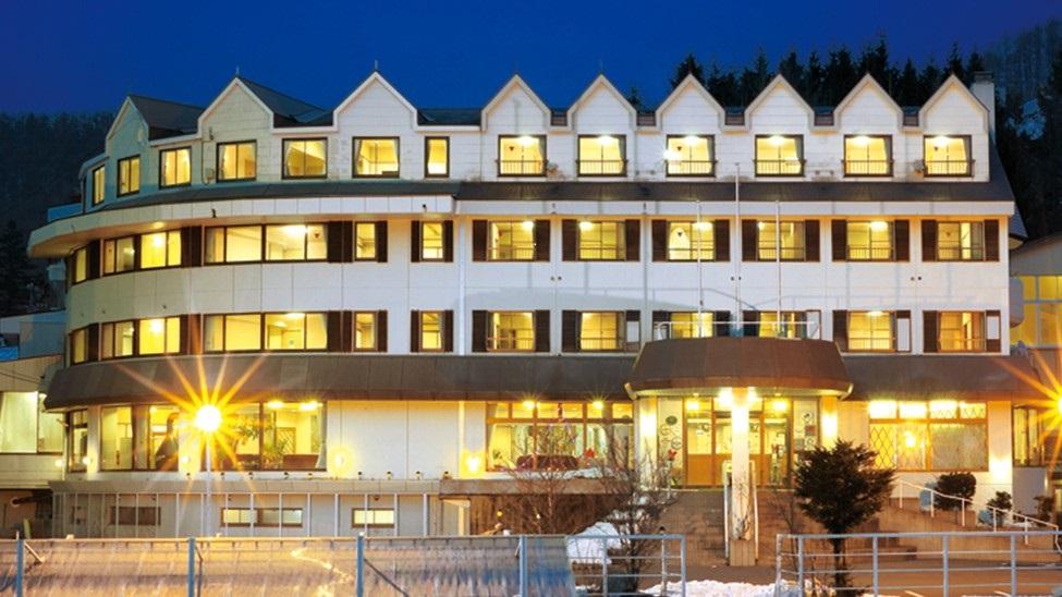 リゾートイン 菅平スイスホテル...