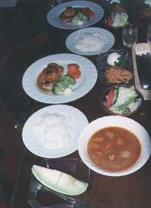 サンパティック北志賀の客室の写真