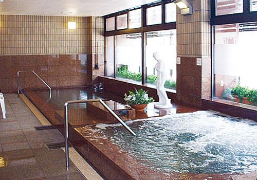 北見ピアソンホテルの客室の写真