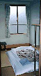 ホテル 寿陽の客室の写真