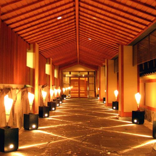 湯西川温泉 彩り湯かしき 花と華 画像