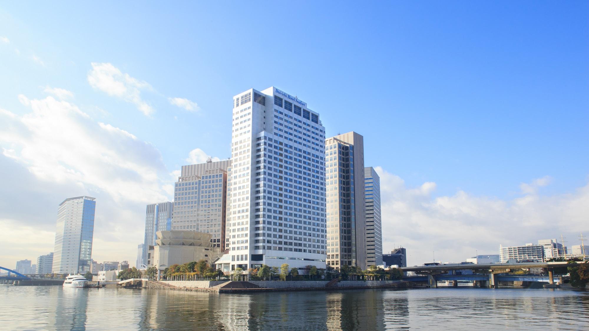 第一ホテル東京シーフォート...