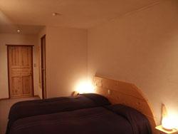 斑尾高原 フジオペンションの客室の写真