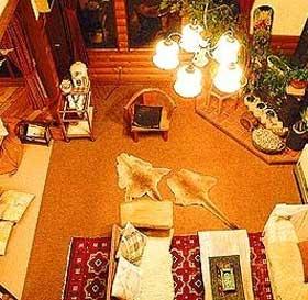 ペンション コスモス<群馬県利根郡>の客室の写真