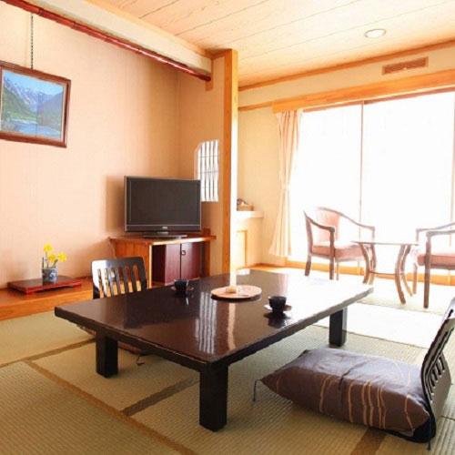湯田中温泉 一茶のこみち 美湯の宿 画像