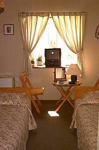 料理自慢の宿 たんばら高原 ペンションラポールの客室の写真